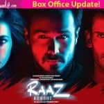 Raaz Reboot box office collection day 3: Emraan Hashmi's film collects Rs 18.09 crore over the first weekend!