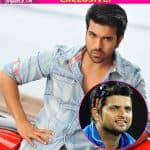 EXCLUSIVE: Ram Charan Teja to play Suresh Raina in Sushant Singh Rajput's MS Dhoni biopic!