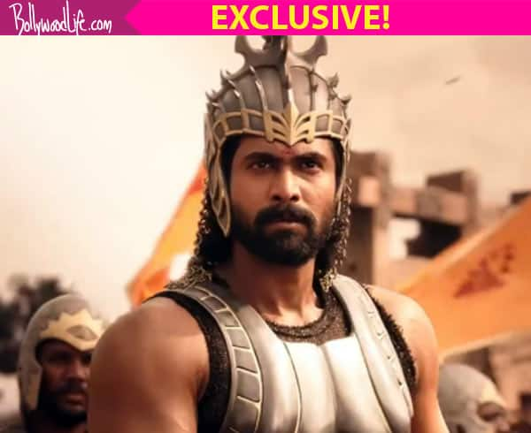 Rana Daggubati confesses the reason Katappa killed Baahubali cannot be explained- read EXCLUSIVE details!