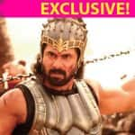 Rana Daggubati lets out a HUGE CLUE on why Katappa killed Baahubali - read EXCLUSIVE details!