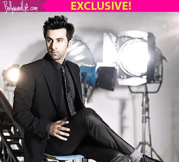Ranbir Kapoor's Sanjay Dutt biopic to finally kickstart in January 2017!