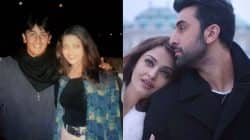 Aishwarya Rai Bachchan and Ranbir Kapoor came together much before Ae Dil Hai Mushkil – here's proof!