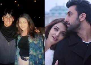 Ae Dil Hai Mushkil is NOT the first time Aishwarya Rai Bachchan and Ranbir Kapoor came together