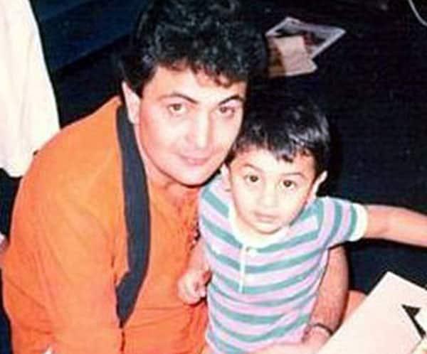 Ranbir Neetu Ranbirkapoor Crying Kapoor Childhood Pictures 9 605127 74983634c400c7150b2e079323a6ac43