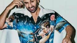 What it's like to DATE Ranbir Kapoor…
