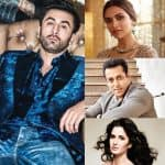 Katrina Kaif, Salman Khan and Deepika Padukone - 5 people who will NOT be invited to Ranbir Kapoor's birthday bash!