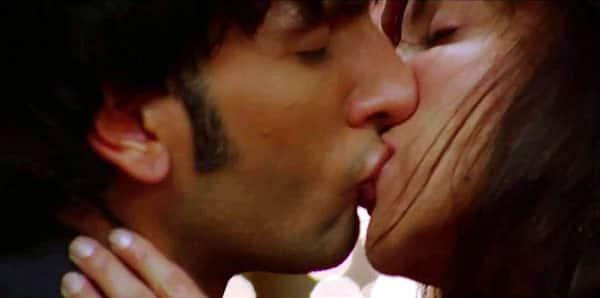 Ranveer-kiss