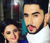 Rashami Desai OPENS up about her link-up with Laksh Lalwani!