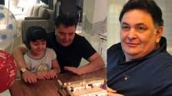 Karan Johar, Amitabh Bachchan send LOVE to Rishi Kapoor on his 64th birthday – check out tweets!