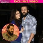 Riteish Deshmukh's reaction on wife Genelia's comeback will make you go AWW- watch EXCLUSIVE interview!