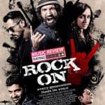 Rock On 2 music review: The album for Farhan Akhtar-Shraddha Kapoor starrer is a mesmerising blend of soothing tracks and soulful lyrics!