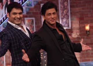 Kapil Sharma is small screen's Shah Rukh Khan - here's why!