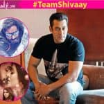 Listen up Ranbir Kapoor, Salman Khan is #TeamShivaay!