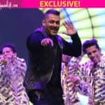Salman Khan to do a dance film next - Read EXCLUSIVE details
