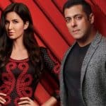 Katrina opens up about working with Salman for Tiger Zinda Hai: It's going to be interesting to be back on sets together!