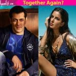 5 signs that Salman Khan and Katrina Kaif are getting back together!