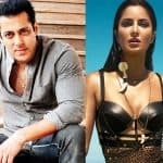 Salman Khan NOT playing a 70 year old in Tiger Zinda Hai, confirms Katrina Kaif!