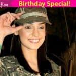 Birthday Special: 7 milestones in the life of Sanaya Irani!