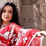 'मीनू मौसी' बनी सनाया ईरानी, टीवी पर जल्द करेंगी कमबैक