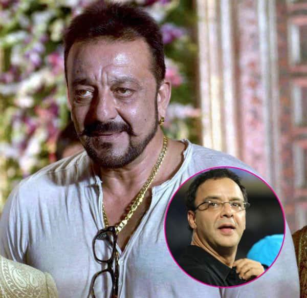 Sanjay Dutt to start shooting for Munnabhai 3 next year – Vidhu Vinod Chopra