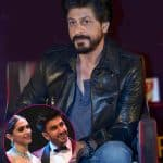 Ranveer Singh and Deepika Padukone will take on Shah Rukh Khan again?