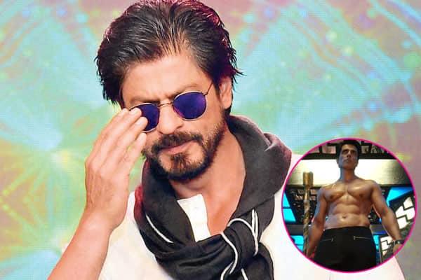 Shah Rukh Khan is a part of Sonu Sood's Tutak Tutak Tutiya!