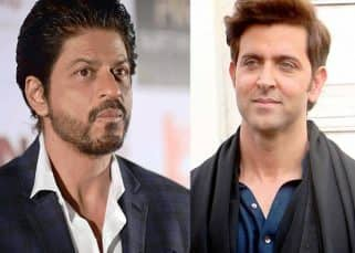 Is this how Hrithik Roshan's Kaabil team is trying to convince Shah Rukh Khan to postpone Raees?