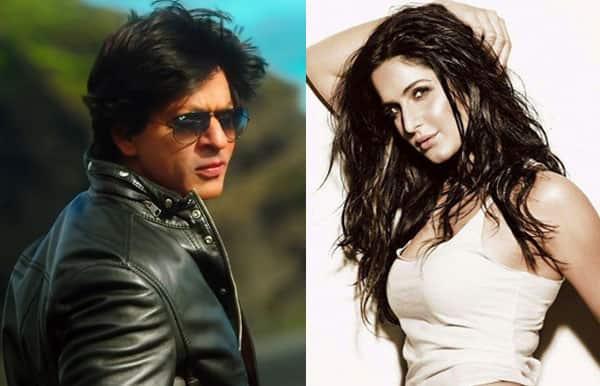 Shah Rukh Khan and Katrina Kaif to reunite before Aanand L Rai's film- details here!