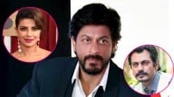 Shah Rukh Khan, Priyanka Chopra, Nawazuddin Siddiqui: 7 actors who faced and fought racism!