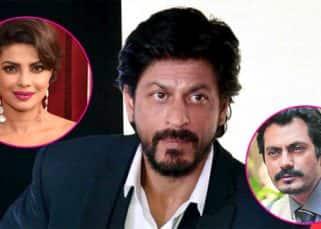 Shah Rukh Khan, Priyanka Chopra, Nawazuddin Siddiqui: 7 actors who faced and fought racism!