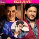 It's Shah Rukh Khan OVER Salman Khan for Sushant Singh Rajput - watch exclusive rapid fire!