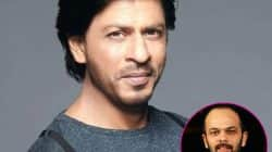 Shah Rukh Khan is one of the finest person I've worked with, says Rohit Shetty!