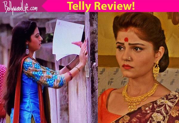 Shakti – Astitva Ke Ehsaas Ki 27th September 2016 Written Update, Full Episode: Saya makes Soumya accept her fate and the kinnar community
