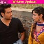 Shakti-Astitva Ke Ehsaas Ki full episode 21st September 2016 written update: Preeto's suicide drama ends Harman and Soumya's relationship!