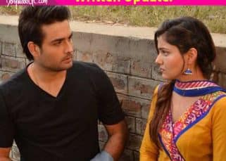 Shakti-Astitva Ke Ehsaas Ki 22nd November 2016 Full Episode, Written Update: Harman hugs a scared Soumya promising to protect her always