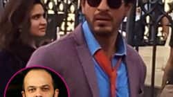 Is Rohit Shetty and Shah Rukh Khan friendship is over after Dilwale