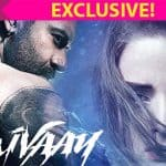 5 things to watch out for in Ajay Devgn's new Shivaay track Darkhaast!