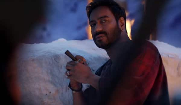 The title track of Ajay Devgn's Shivaay, Bol Har Har Har was in the making for more than a year!