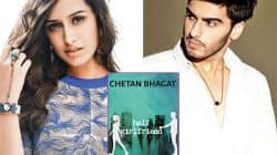 Arjun Kapoor-Shraddha Kapoor's Half Girlfriend becomes the FIRST Indian movie to be shot at the United Nations headquarters!