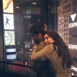 Shraddha Kapoor posted an adorable picture with Arjun Kapoor to announce Half Girlfriend schedule wrap - view pic!