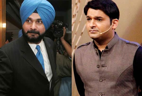 Navjot Singh Sidhu is NOT quitting The Kapil Sharma Show and we have PROOF!