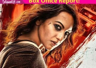 Sonakshi Sinha's Akira to collect just Rs 4 crore at the box office on day one!
