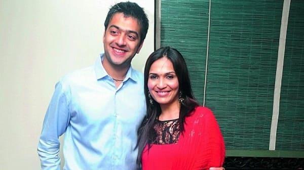 5 times Rajinikanth's daughter Soundarya couldn't stop gushing about ex-husband Ashwin!
