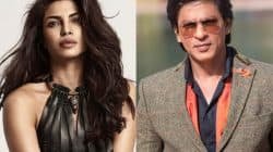 Shah Rukh Khan shares something really COOL with Priyanka Chopra!