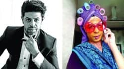 Ssumier Pasricha a.k.a Pammi Aunty to be a part of Mona Singh's Comedy Nights Bachao 2!