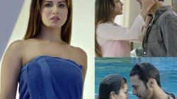Beimaan Love song Main Adhoora: Sunny Leone in just a towel saves this otherwise dull number