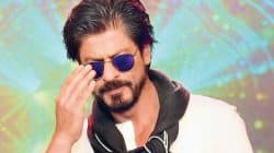 Shah Rukh Khan THANKS the Indian Army for action against terrorism!