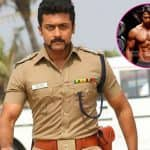 Suriya and Thakur Anoop Singh are set for the ultimate climax face off in Singham 3-find out more!