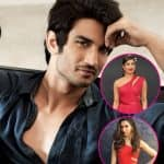 Sushant Singh Rajput feels Priyanka Chopra is a better actress than Deepika Padukone- watch video!