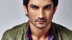 Sushant Singh Rajput reacts to a recent rumour about him, calls it BULLSHIT!